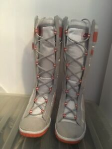 Nike Air Knee High Boot Trainers Size 7