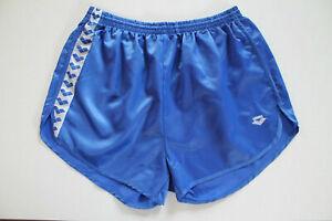 2-Stueck-ARENA-Vintage-Shorts-Gr-XXL-NEU-Nylon-kurze-Sporthose-retro-Glanz-gay