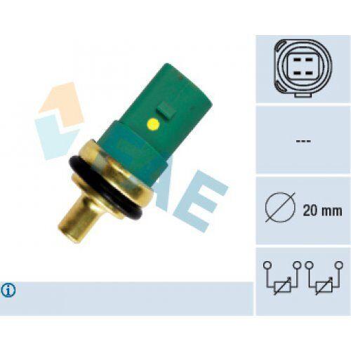 FAE Sensor, coolant temperature 33783
