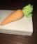 Nora-Fleming-Easter-Mini-Carrot-24-Carrots-Ceramic-Platter-Charm-A92-NEW thumbnail 2