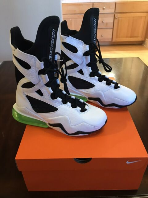 New Nike Air Max Box Sneaker Boots Size US 7