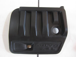 07-08-09-10-Jeep-Patriot-Engine-Cover-2-4L-EM