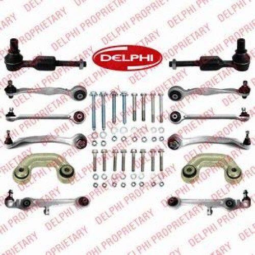 bras de suspension pour audi a4 avant a4 VW PASSAT Variant Delphi kit de réparation