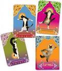 Cat Yoga Postcards by Rick Tillotson (Diary, 2007)
