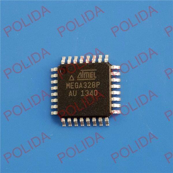 1PCS MCU IC ATMEL TQFP-32 ATMEGA328P-AU MEGA328P-AU ATMEGA328P MEGA328P