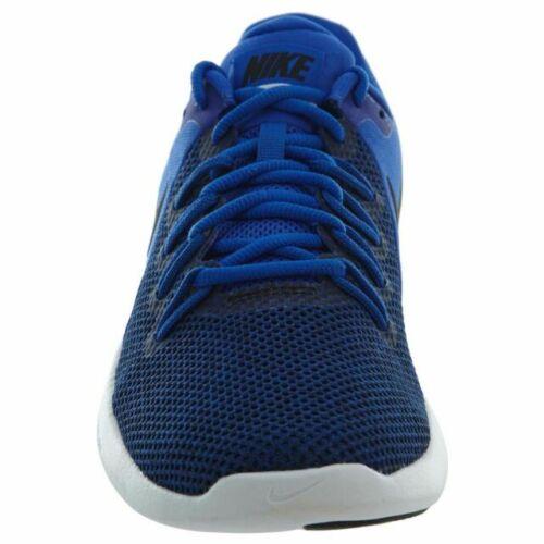 Racer Nike Baskets Nib Homme Lunaire 401 Bleu blanc Sz Apparent Noir 908987 qap4Ipw