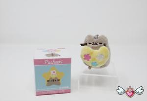 """GUND Pusheen Series 12 Blind Box Plush /""""Celebration!/"""" Sugar Cookie"""