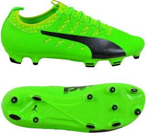 Vigor Details 103954 Puma Fg Msrp120 Soccer About Men's 2 Model 01 Evopower Cleats JcFK1Tl