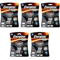 5 Pack Energizer Vision Hd+ Focus Led Headlamp (batteries Included) on sale