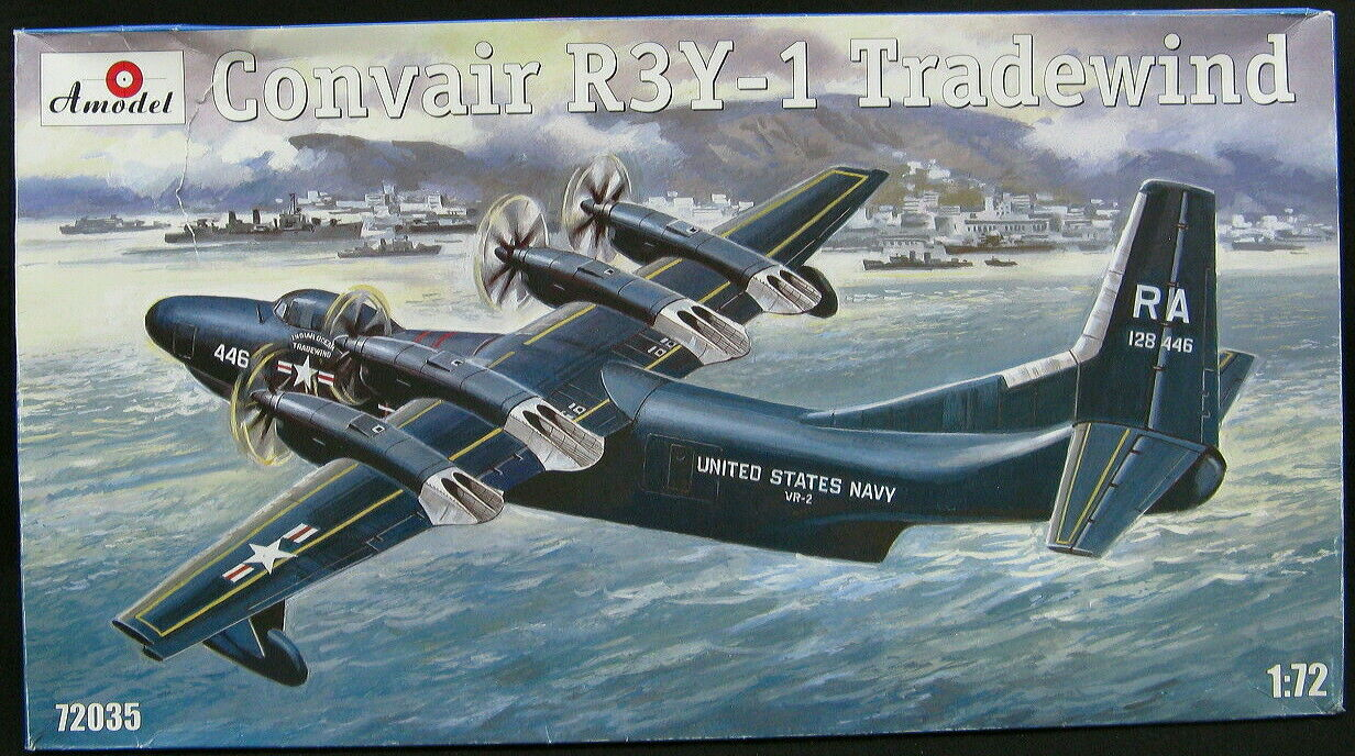 Ambel 1   72 Conair r3y - 1 escala naval de los Estados Unidos