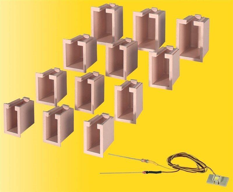 SH Viessmann 5236 Verlängerungskabel für Multiplexer 1m
