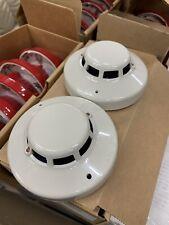 Hochiki Photoelectric Smoke Detector Alk V
