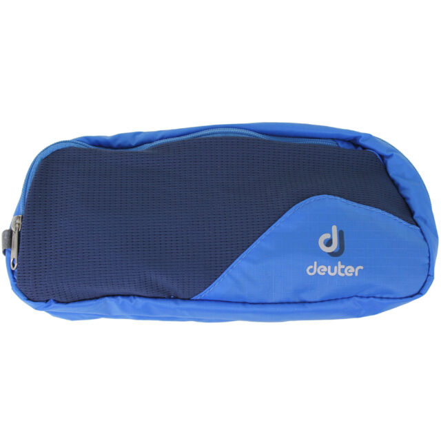 100% quality classic another chance Deuter Wash Bag Tour Reise-Waschtasche Toiletry Bags Bath Bag Travel Bag New