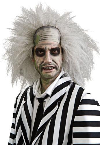 RU51738 Morris Costumes Men/'s Tv /& Movie Characters Beetlejuice Wig