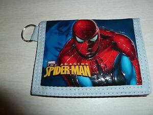 Portefeuille-Neuf-Spiderman
