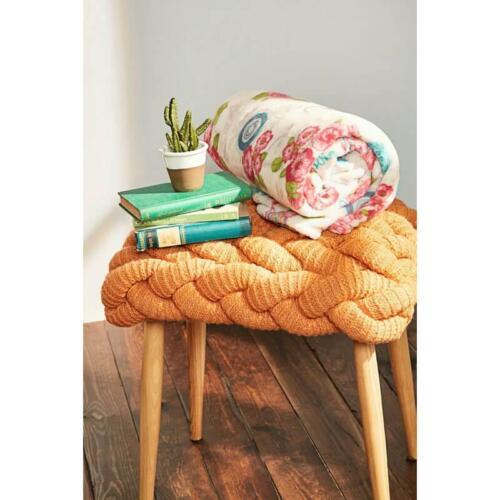 Desigual Sweet Mandala Blanket 150 x 170cm