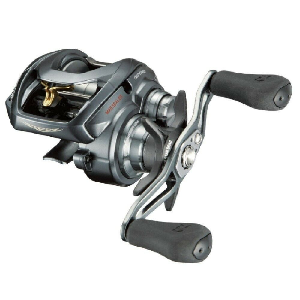 Daiwa Reel STEEZ A TW 1016L-CC For Fishing From Japan
