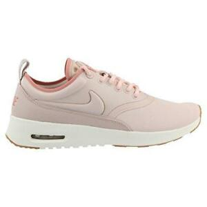 Details about Womens Nike Air Max Thea Ultra Premium Pink Trainers 848279 601