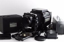 FUJI GX680 II Pro w/ FUJINON GX 135mm f/5.6 220 Film back [EXCELLENT++] Japan