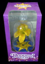 Disney Rapunzel LED Night Light Magical Golden Flower Figure BANPRESTO Prize NEW