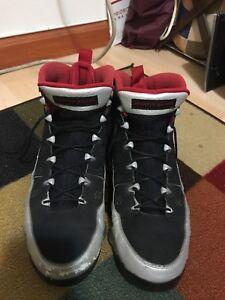 "25cb50f541156b Authentic Mens Nike Air Jordan 9 Retro ""Johnny Kilroy"" sneakers ..."