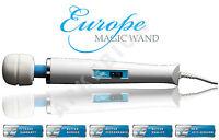 Europe Magic Wand The True Metal Head + Speed Dimmer - Pack Arkebion ® 2015