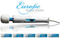 Europe Magic Wand The True Metal Head + Speed Dimmer - Pack Arkebion ® 2015