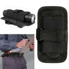 Sport Camping Holster Holder Case Bags Belt Pouch for Key Flashlight Torch Lamp