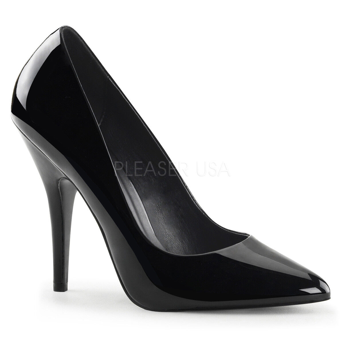 Seduce 420 High Heel Pump Size  16