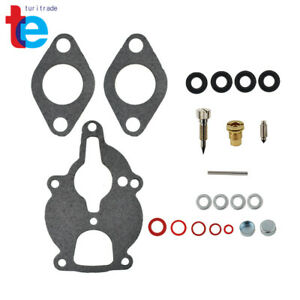 New-Carburetor-Kit-Fit-For-K2034-Wisconsin-LQ33-AGND-AENLD-TH-THD-S8D-TJD-TRA10D