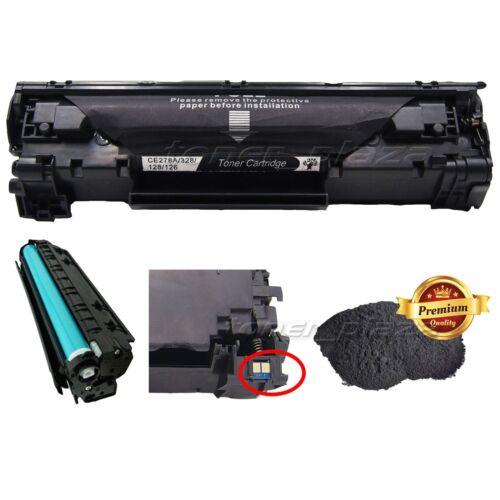 20 Pack CE278A 78A Toner Cartridges Replace for HP LaserJet Pro M1536dnf P1560