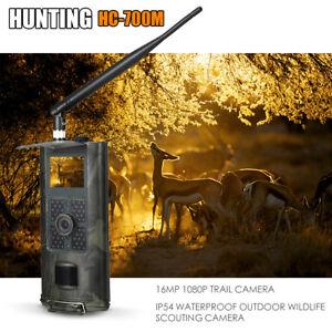 Hunting-Camera-16MP-1080P-Night-Vision-Trail-Cam-Trap-2G-GPRS-MMS-SMS-M8I8