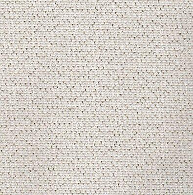 size options Cream Gold lurex  14 Count Zweigart Aida cross stitch fabric