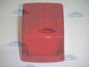 COPPIA GEMME POSTERIORE ERCOLE-MOTOCARRO-LAMBROCARRO BOSATTA RP160