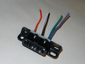 GM Up OBD OBDII ALDL Wiring Harness Connector LS LT Camaro - Gm lt1 wiring harness