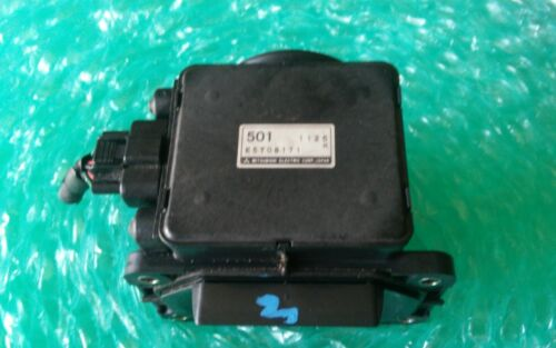 MITSUBISHI GALANT ECLIPSE STRATUS 4G64 Mass Air Flow Sensor Meter 2.4 MAF OEM