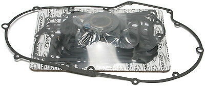 Bore with .040in Head Gasket C9133 Cometic EST Complete Gasket Kit 3-13//16in