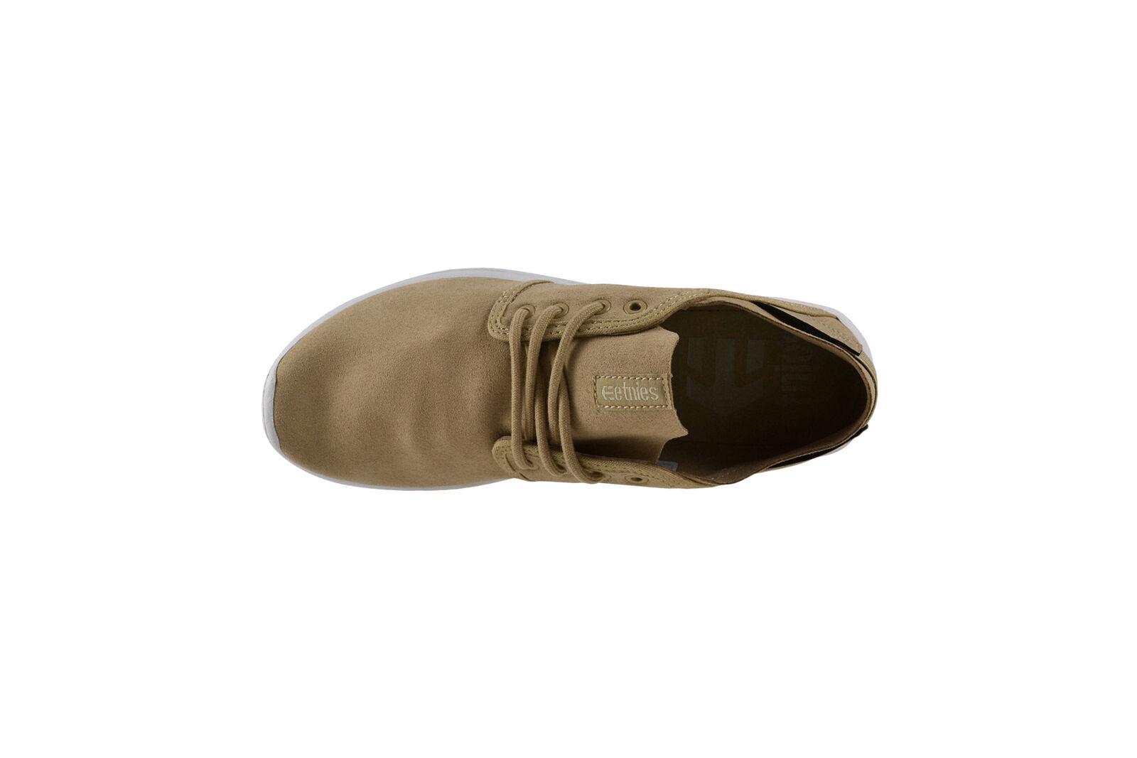 Etnies Scout Scout Etnies taupe Skater Sneaker/Schuhe braun 831b2d