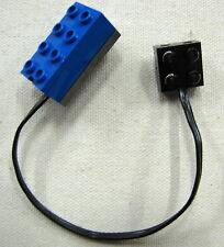 LEGO BLUE MINDSTORMS LIGHT SENSOR ROBOTICS RCX NXT 9V PIECE