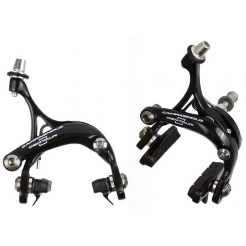 front and rear New Black Campagnolo Centaur Dual Pivot Brakeset for Road Bike