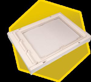 ULTIMATE Bottom Board BEE SMART ~ 10 Frame Beehive ~