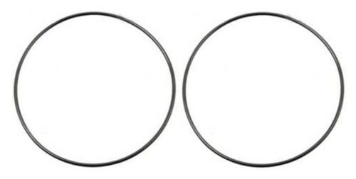 Pair of replacement drive belts for Britax rotator flashing beacons and lightbar