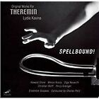 Spellbound! Original Works For Theremin (2016)