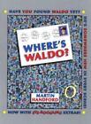 Where's Waldo?: Where's Waldo? : Mini Edition by Martin Handford (2002, Hardcover)