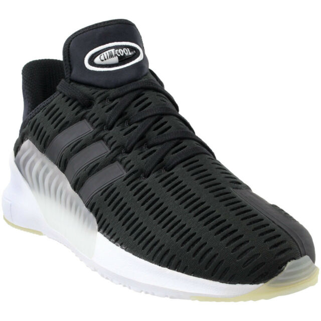 d2c56bd050b49b Mens adidas Climacool 02 17 Core Black Running White BZ0249 US 10 ...