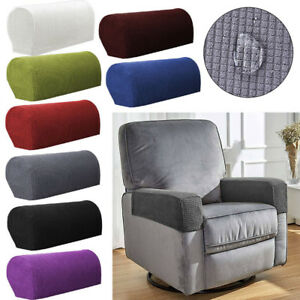 Swell Details About 3 Pairs Pixel Sofa Arm Protectors Armrest Covers Armchair Slipcovers Stretch Uk Download Free Architecture Designs Scobabritishbridgeorg