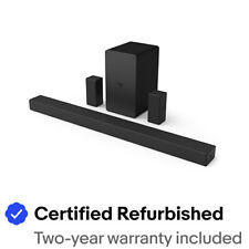 VIZIO 5.1 Sound Bar | SB3651n-H6 (Certified Refurbished)