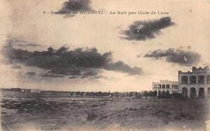 CPA-SOUVENIR-DE-DJIBOUTI-LA-NUIT-PAR-CLAIR-DE-LUNE