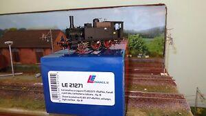 Le Models Le21271 851 077 Lanternes à huile, Carbone Ore, Fs