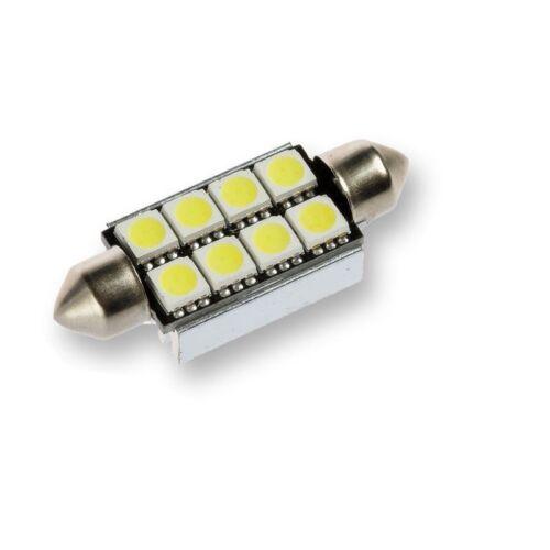 C5W Bulbs Car Festoon LED 5050 3 /& 4 SMD Lights Error Free Dome Interior CANBUS